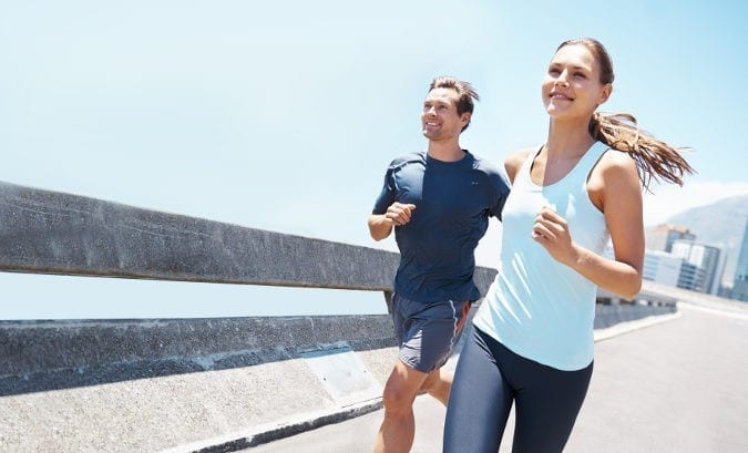 Porque el hacer ejercicio regularmente te hace mas fuerte