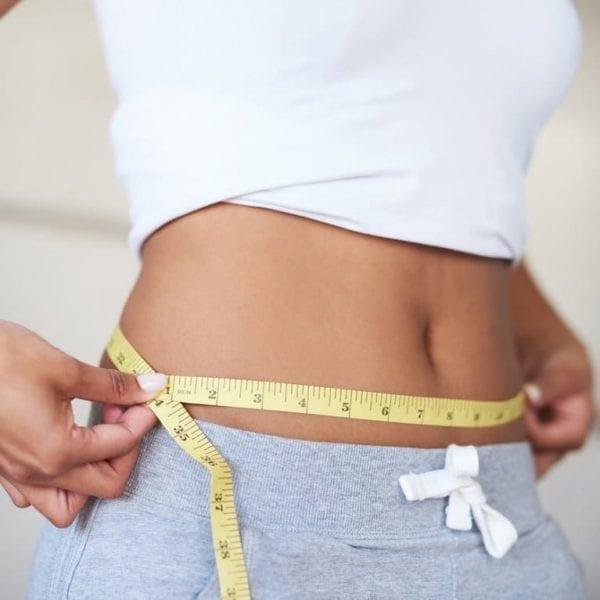 10 maneras sencillas de bajar 5 kilos
