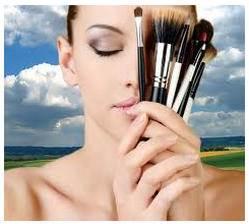 Pinceles para maquillajes