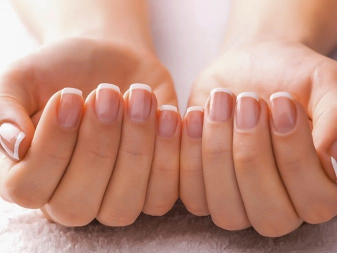 Mezcla de aceites esenciales para tener uñas fuertes y sanas