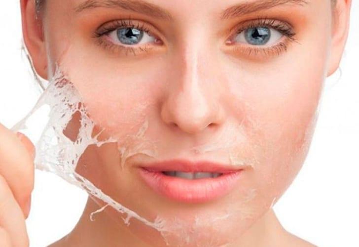 Como mantener la piel joven
