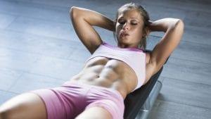 La verdad acerca de lograr tener abdominales marcados