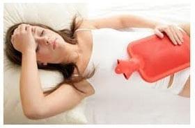 calmar dolor menstrual