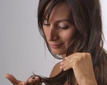 Como eliminar y detener la caída del cabello o alopecia