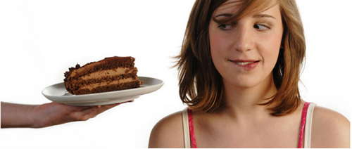 Como motivarse para perder peso