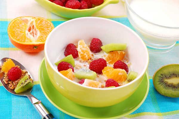 La importancia de un buen desayuno para bajar de peso