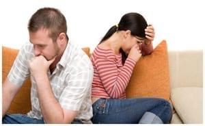 problemas de pareja conflictos y prioridades