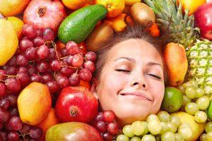 Vitaminas para mantener la piel tersa