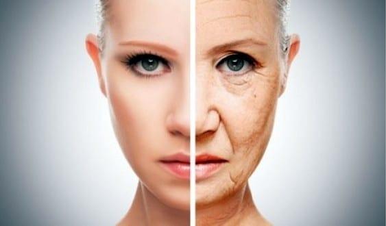 Como tener piel sana a cualquier edad