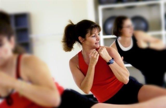 Ejercicio y dieta reducen las muertes por cáncer de mama