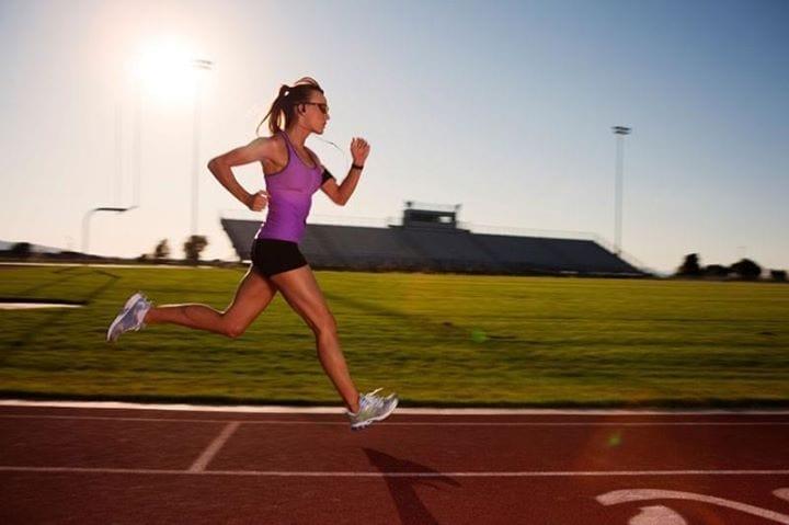 Correr para bajar de peso