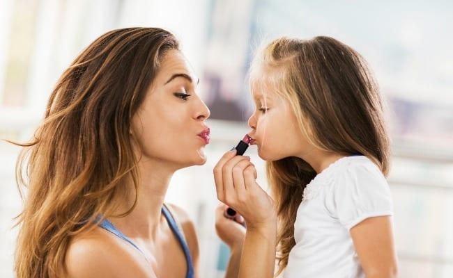Tips de belleza para mamas ocupadas