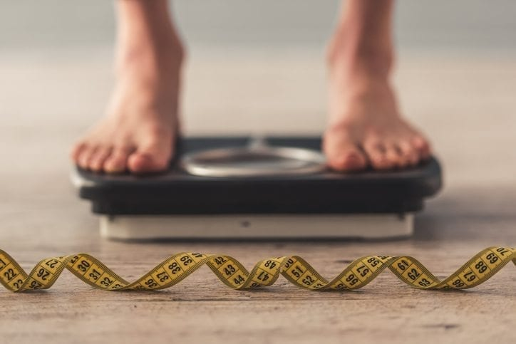 5 maneras de quemar calorias sin hacer ejercicio