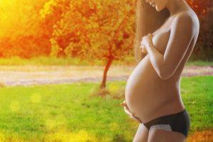 Dieta y aumento de peso en el embarazo