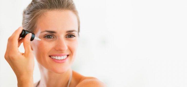 Serum: El Secreto De Los Tratamientos Antiedad Para La Piel