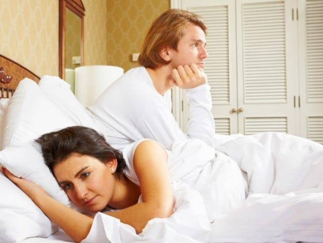 Como arreglar un matrimonio después de una infidelidad