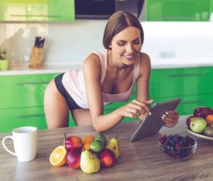 Crema a base de frutas para combatir la Celulitis