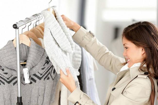 Como identificar la ropa de buena calidad