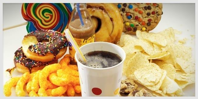 10 Dietas que nunca deberías probar