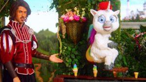 Potty Potty – Este unicornio ha cambiado mi vida…