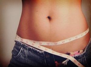 Como tener una cintura mas angosta o delgada