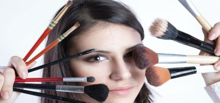 Cursos de maquillaje en Madrid