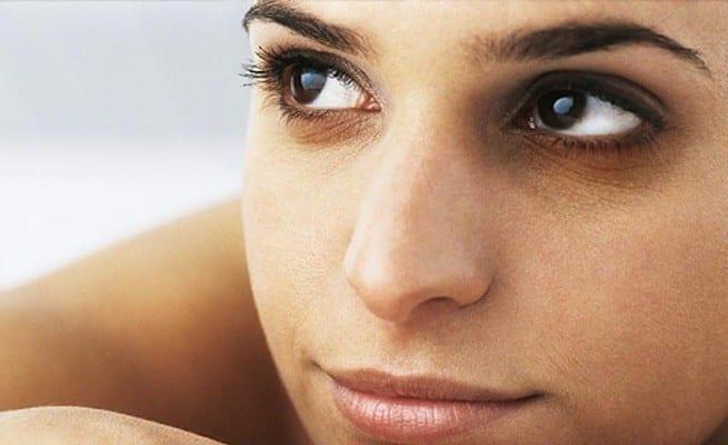Causas y tratamientos para las ojeras