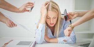 El Estrés Y Sus Efectos Sobre La Belleza