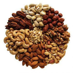 Sustitutos de proteínas para vegetarianos