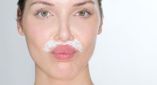 Métodos Para Eliminar El Vello Facial