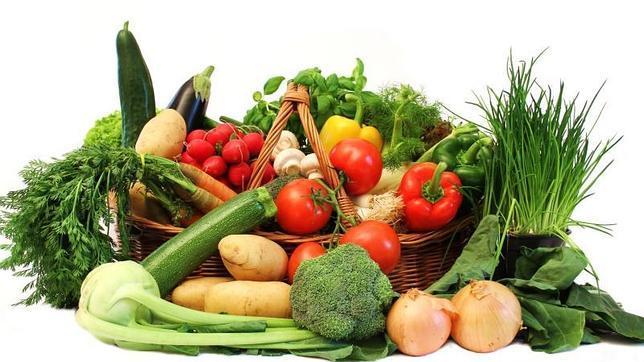 Las Ventajas De Consumir Verduras